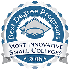 Prescott College Most Innovative Small Colleges